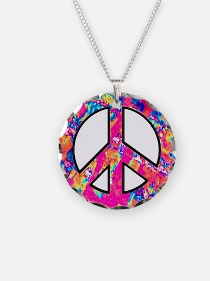 Unique Politics Necklace Circle Charm