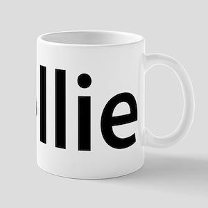 iNellie Mug