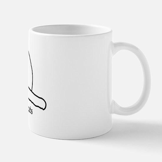 My Son Gave Me Grandcats Mug