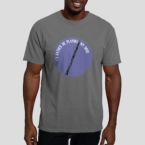 oboeB Mens Comfort Colors Shirt