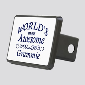 Awesome Mimi Rectangular Hitch Cover