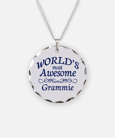 Awesome Mimi Necklace