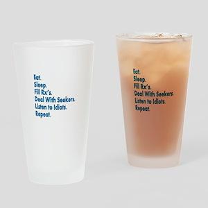 pharmacist Ceramic mug Drinking Glass
