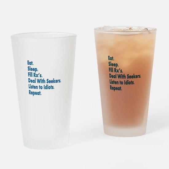 pharmacist Ceramic mug.PNG Drinking Glass