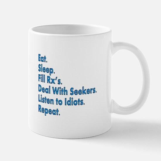 pharmacist Ceramic mug.PNG Mug