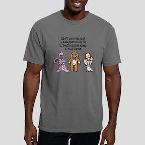Stoned Mens Comfort Colors Shirt