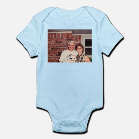 50th Anniversary T-Shirts Infant Bodysuit