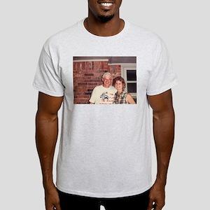 50th Anniversary T-Shirts Light T-Shirt