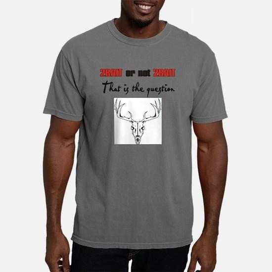 2Bait.png Mens Comfort Colors Shirt