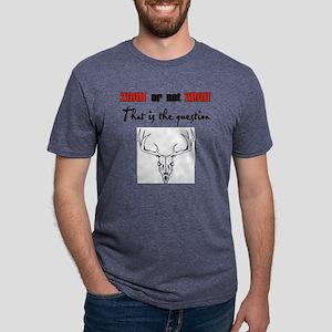 2Bait Mens Tri-blend T-Shirt