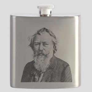 Brahms Flask