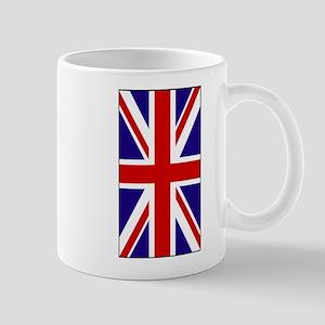 Union Jack2 Mug