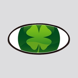 Shamrock Patches
