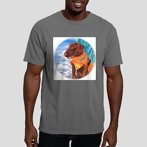 giuliGolf Mens Comfort Colors Shirt