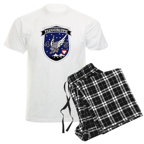 Fluggruppe 45 Men's Light Pajamas