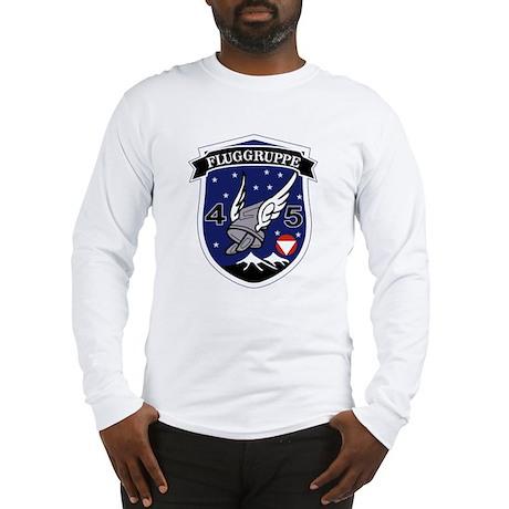 Fluggruppe 45 Long Sleeve T-Shirt