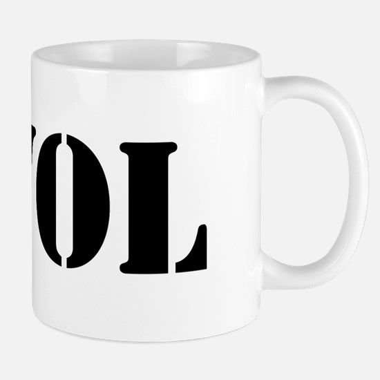 AWOL Mug