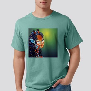 kendrabox Mens Comfort Colors Shirt