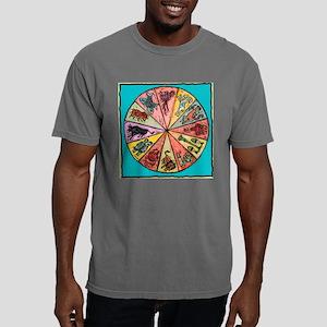 dukesplace11/zodiacgrafi Mens Comfort Colors Shirt