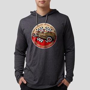 2-Nostalgic11 Mens Hooded Shirt