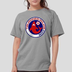 TIBUR_800 Womens Comfort Colors Shirt