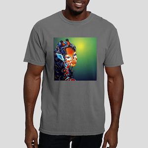 2-kendrabox Mens Comfort Colors Shirt