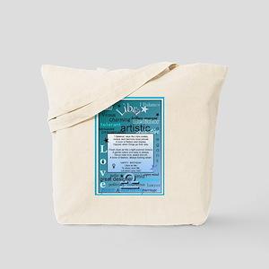 LIBRA BIRTHDAY Tote Bag