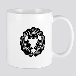 Three pines Mug
