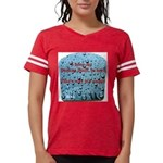 mouse-padbu Womens Football Shirt