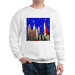 Philadelphia Starry Night Sweatshirt