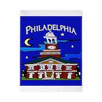 Philadelphia Starry Night Twin Duvet