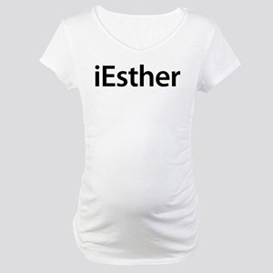 iEsther Maternity T-Shirt