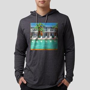 SDl-pool-biege-sq Mens Hooded Shirt