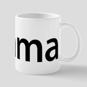 iEmma Mug