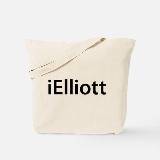 iElliott Tote Bag