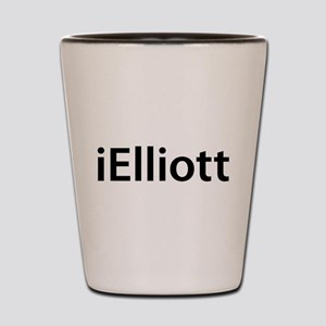 iElliott Shot Glass