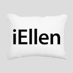 iEllen Rectangular Canvas Pillow