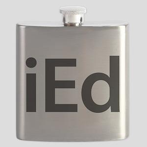 iEd Flask