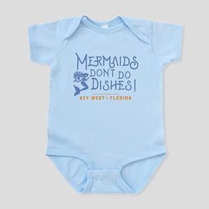 Key West Mermaid Body Suit