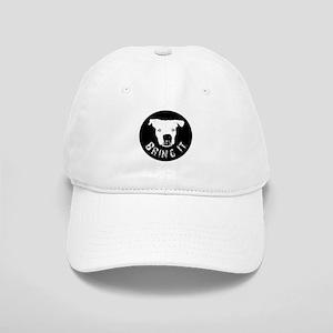 Bring It (round) Cap