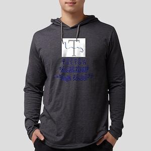 tucson copy Mens Hooded Shirt