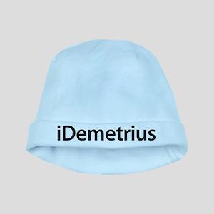 iDemetrius baby hat