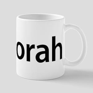 iDeborah Mug
