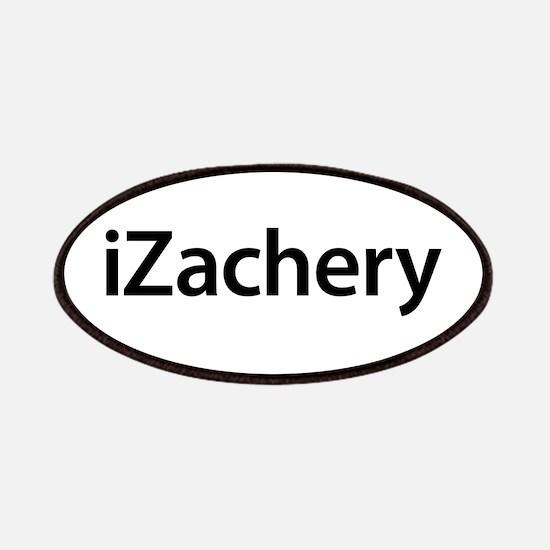 iZachery Patch