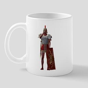 Legionnaire Mugs