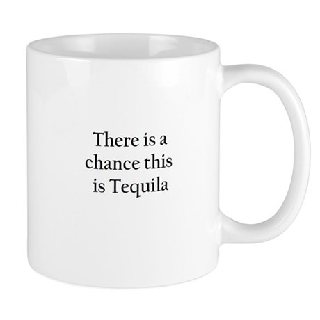 Tequila ! Mug