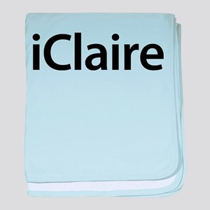 iClaire baby blanket