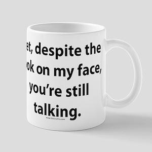 myface Mugs