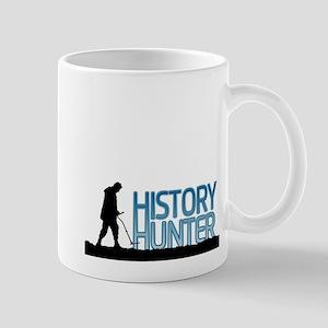 History Hunter Mug