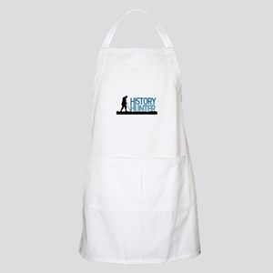 History Hunter Apron